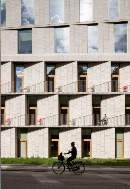 2016 Design Trends - Healthcare Architecture