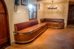 Cronin Wine Room
