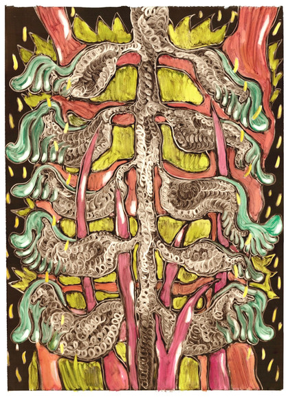 Paradise Spine