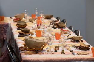 Agape Banquet