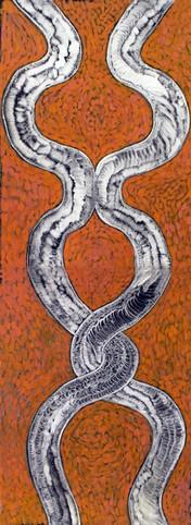 Convoluting Serpents