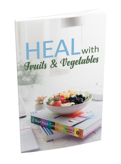Heal With Fruit and Vegetables