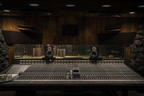 Mixing Services (Per Song)