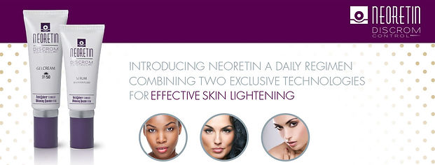 Neopetin Skin Lightening Treatment
