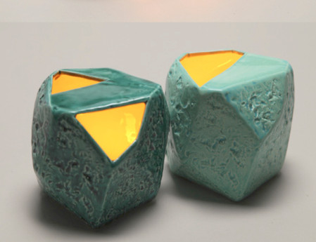 Birthstone Lamps