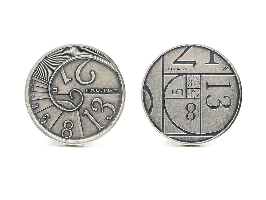 Fibonacci Coin