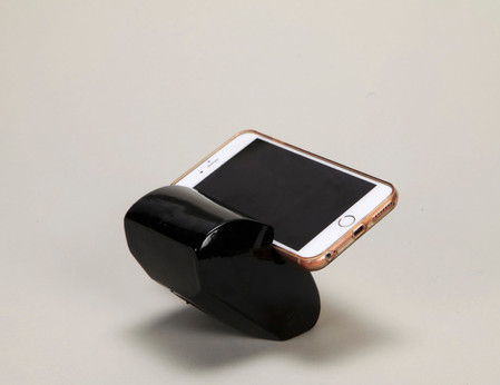 Tilting Phone Dock