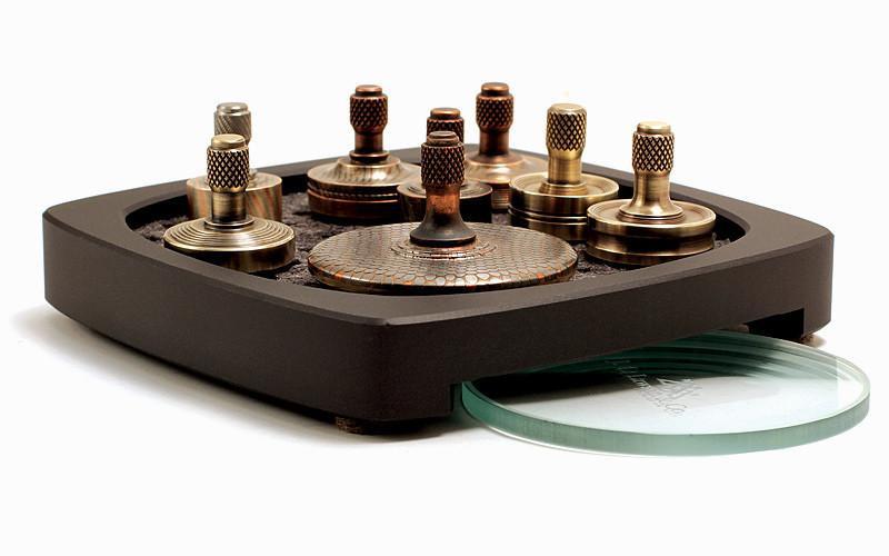 The Spin Tray v2.0