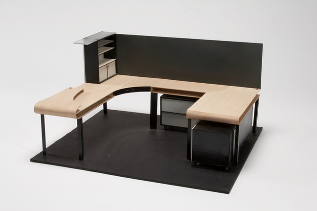 Sophomore Design Studio  Workstation Pro