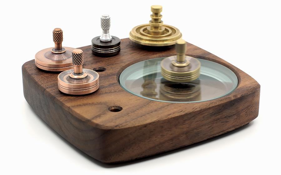 The Spin Tray v3.0
