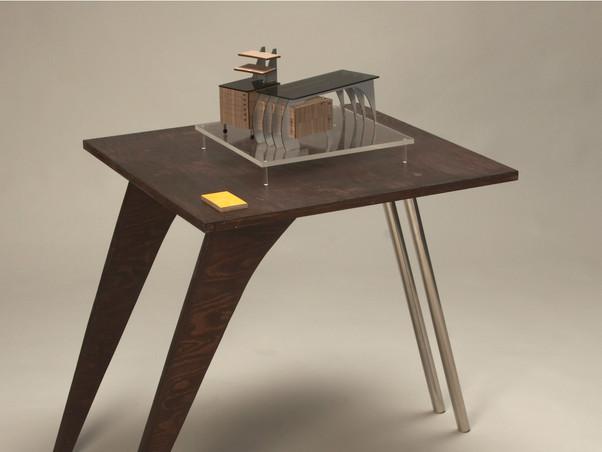Workstation Concept & Built-out Furniture