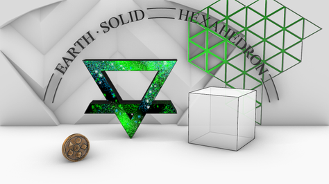 The Platonic Solids and Classical Elements