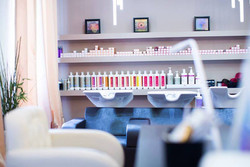 espace ongles coiffure events story mareille