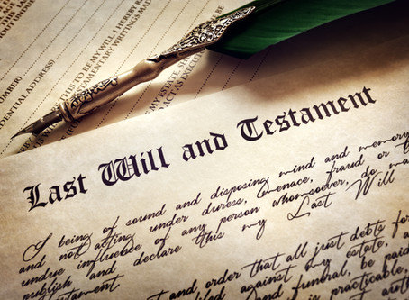 How Much Should a Will and Trust Cost?