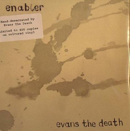 Evans The Death - Enabler