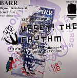 BARR - Beyond Reinforced Jewel Case