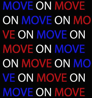 Beat Mark - Move On