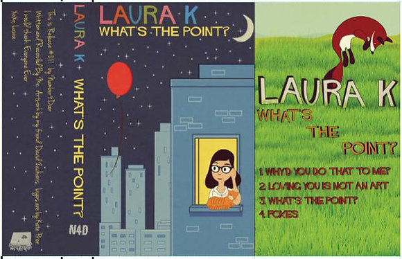 Laura K - What's The Point