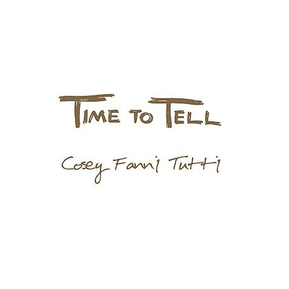 Cosey Fanni Tutti - Time To Tell