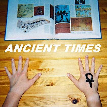 Ancient Times - Nightschool