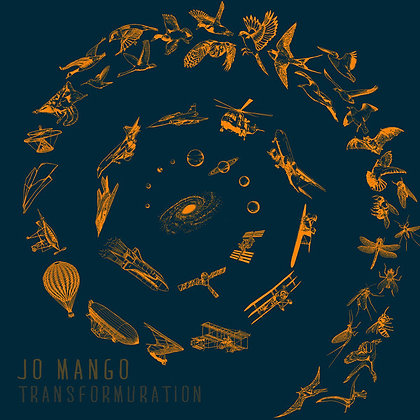 Jo Mango - Transformuration