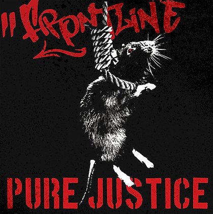 Frontline - Pure Justice