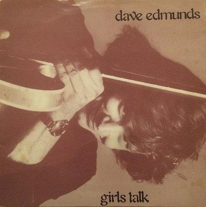 Dave Edmunds - Girls Talk