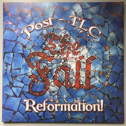 The Fall - Reformation! Post - TLC