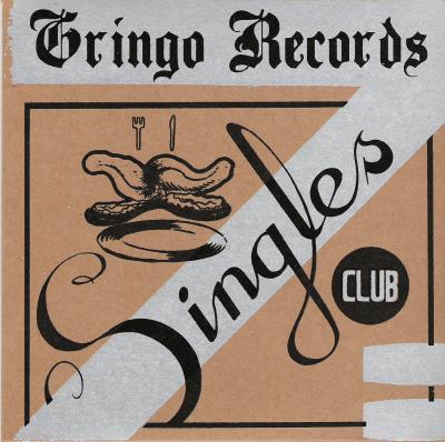 Empire-Builder / Thunder! Thunder! Thunder! - Gringo Singles Club #5