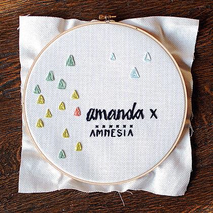 Amanda X - Amnesia