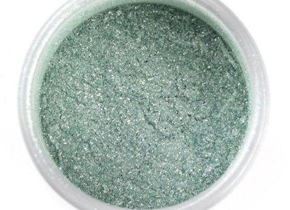 Frosted Aqua Diamond Dust