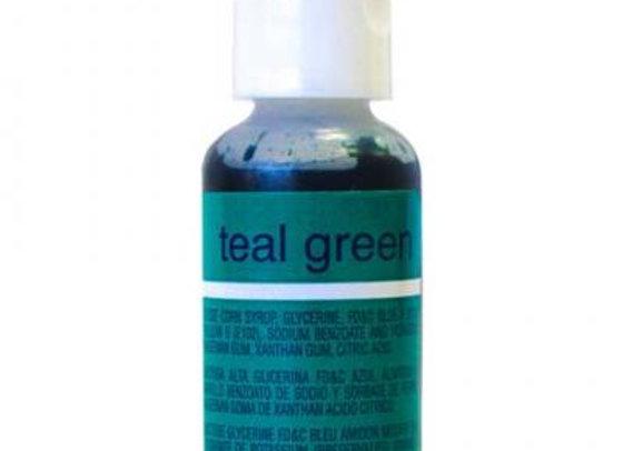 Teal Green Liqua-Gel