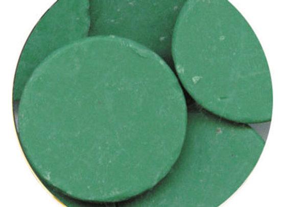 Merckens Dark Green Chocolate
