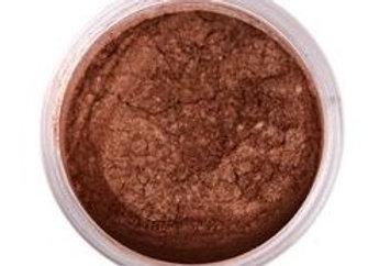 Chocolate Latte Lustre Dust