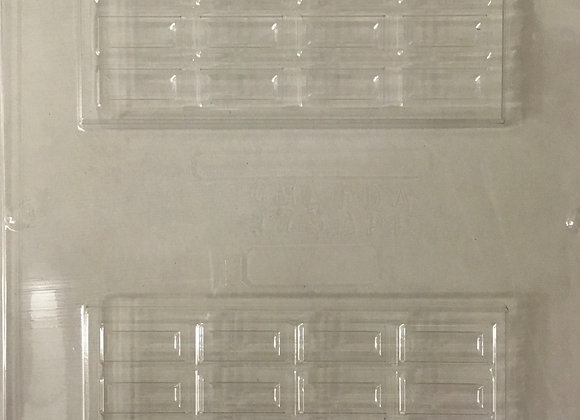 Candy Bar Mold