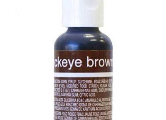 Buckeye Brown Liqua-Gel
