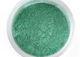 Bottle Green Lustre Dust