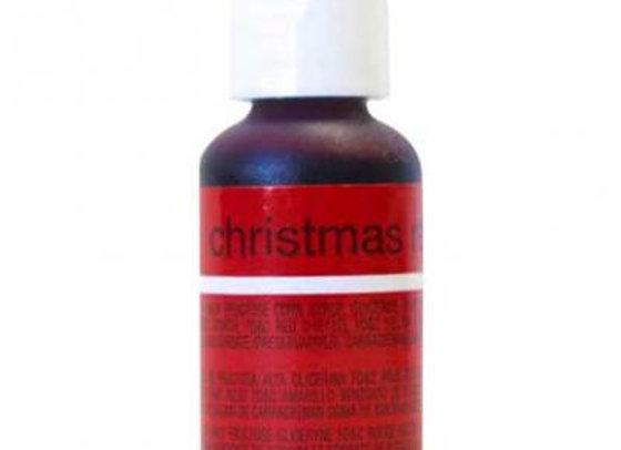 Christmas Red Liqua-Gel