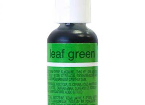 Leaf Green Liqua-Gel