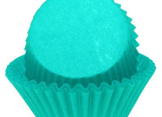 Teal Baking Cup 50pk