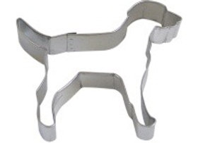 "Dog, Labrador 4"" Cutter"