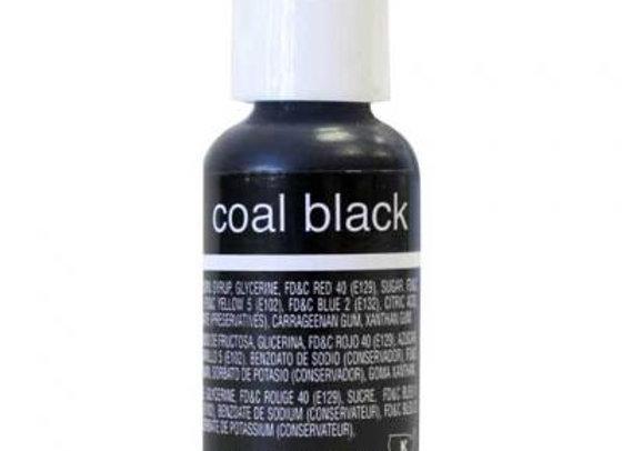 Coal Black Liqua-Gel