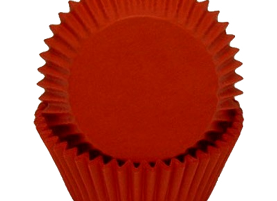Red Baking Cup 50pk