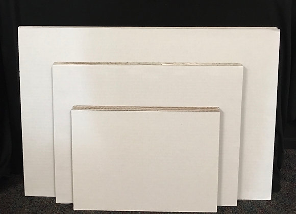 Cardboard Sheet Cake Boards