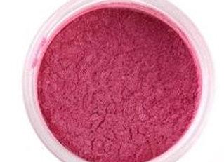 Deep Pink Lustre Dust