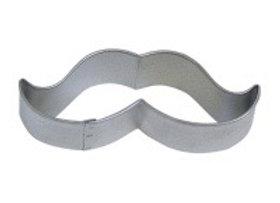 """Mustache 4"""" Cutter"""