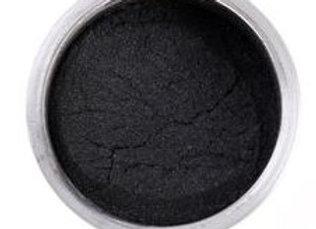 Jet Black Lustre Dust