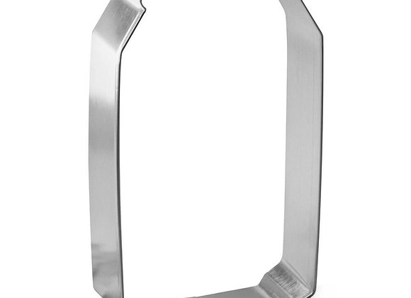 """Soda / Beer Can 4"""" Cookie Cutter"""