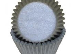 Silver Baking Cup 50pk