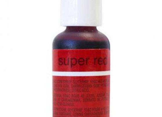 Super Red Liqua-Gel
